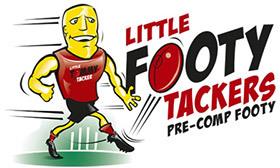 Little Footy Tackers