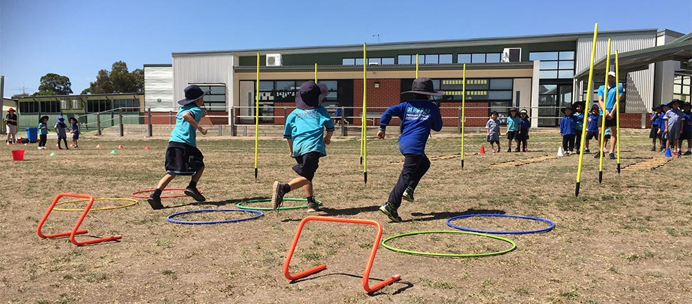 Health Physical Education Incursions Proactivity