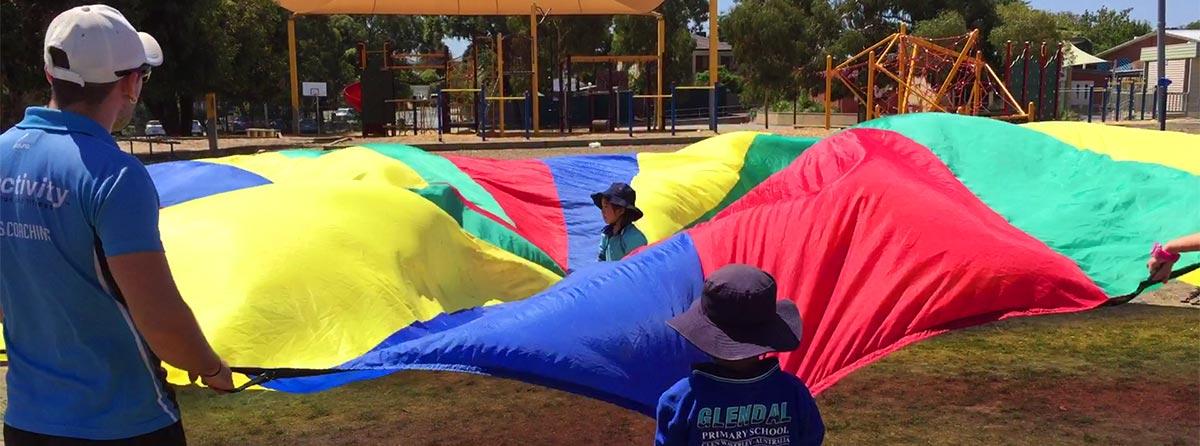 Parachute Proactivity