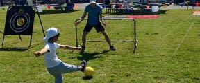 Soccer Nav