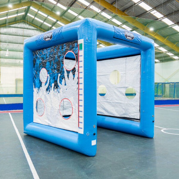 Game Cube 4 Sports Inflatable Proactivity