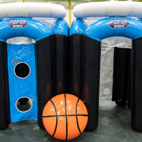 Giant Basket Ball 1 Sports Inflatable Proactivity