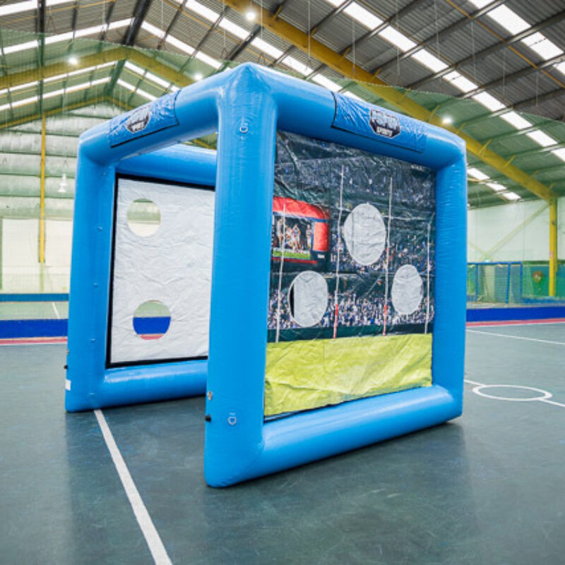 Game Cube 5 Sports Inflatable Proactivity