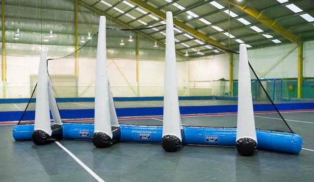 Mini Goals Sports Inflatables Proactivity